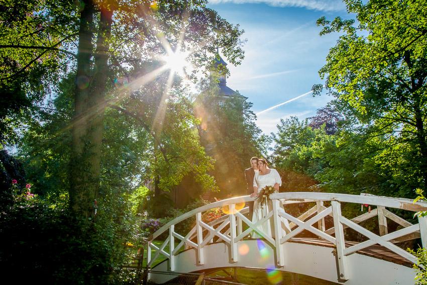 Hochzeitsfotograf Wedel