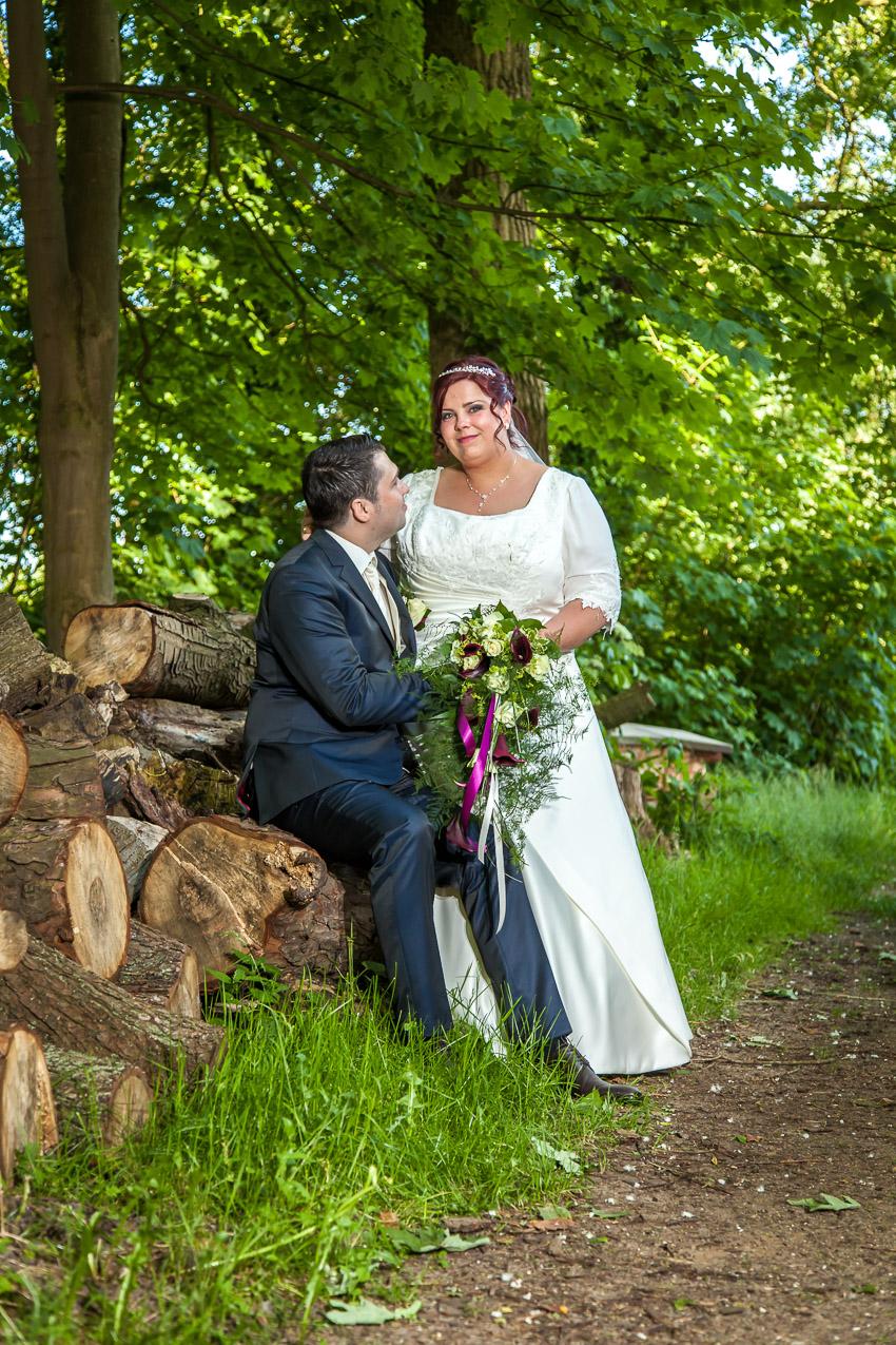 Hochzeits Fotograf Wedel