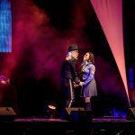 Die Nacht der Musicals Hamburg - Martin Markert und Cemile Bakanyildiz