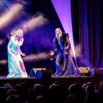 Die Nacht der Musicals - Merle Saskia Krammer und Christian Schöne