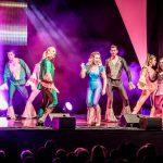 Mamma Mia bei der Nacht der Musicals