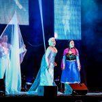 Die Nacht der Musicals - Die Eiskönigin - Kathy Savannah Krause als Elsa