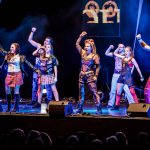 Die Nacht der Musicals - We will rock you