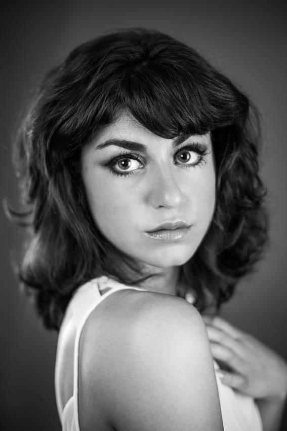 Maribel Dente, Schauspielerin aus Hamburg