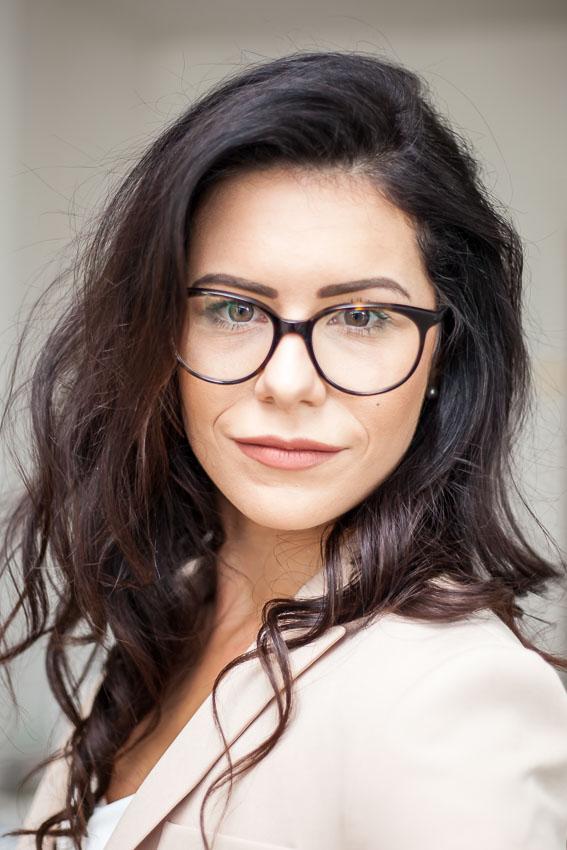 Portrait Foto Angelique Geray