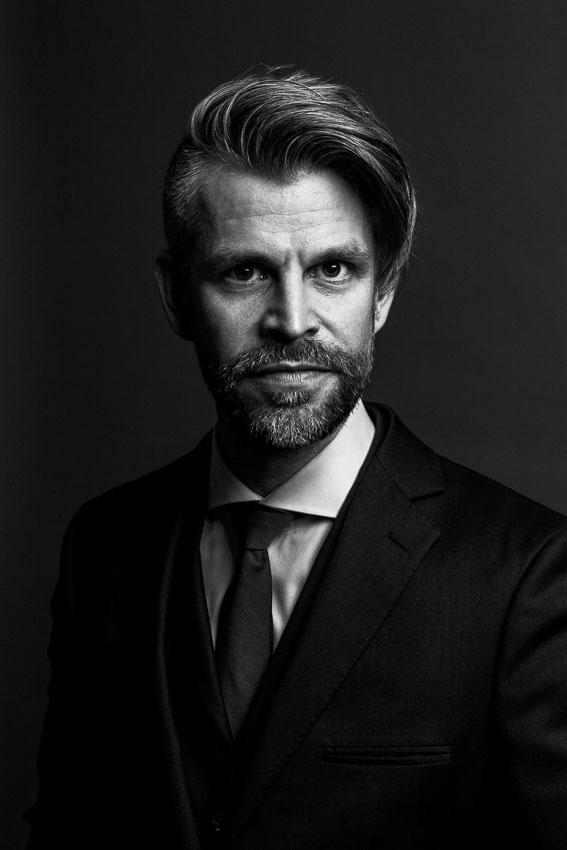 Fotograf Portraitfoto Mann Hamburg