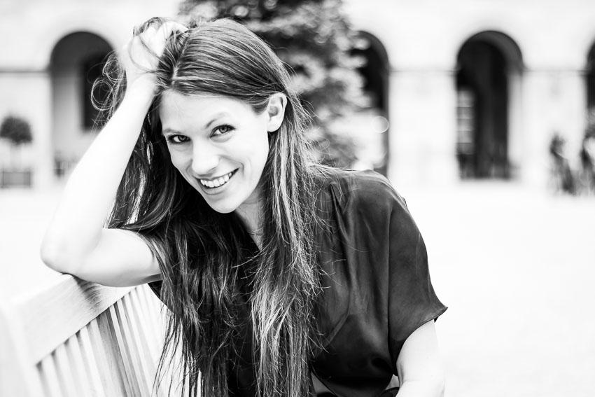Schauspieler Fotos Fee Denise Horstmann