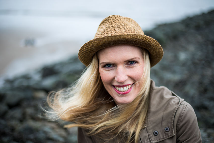 Headshot Leonie Fuchs