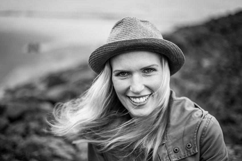 Head Shot Leonie Fuchs