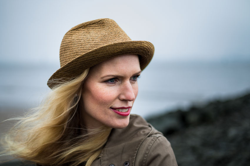 Leonie Fuchs, Schauspielerin (Hamburg)