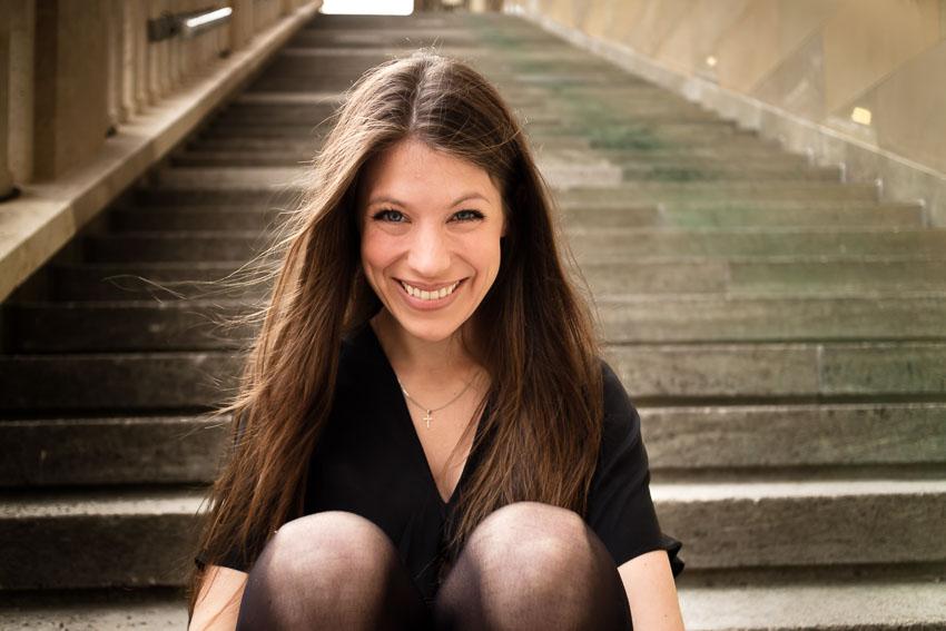 Fee Denise Horstmann, Schauspielerin (München)